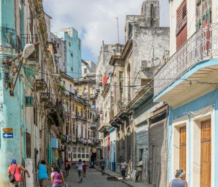 Cuba – La Habana