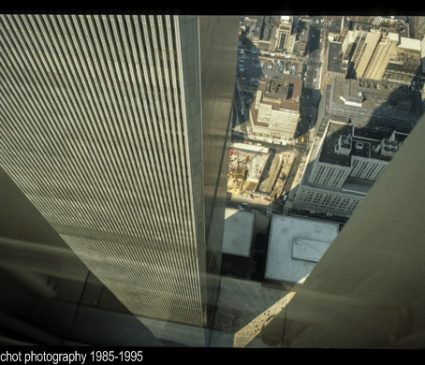 TWIN TOWERS 9-11 re-visited – 2016