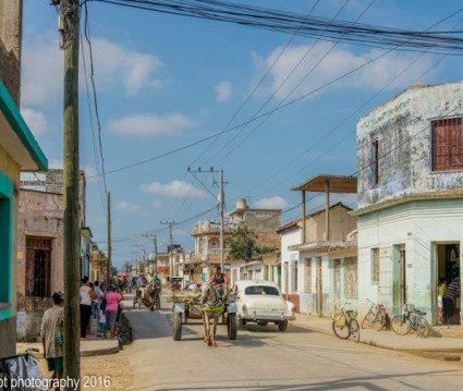 Cuba – Pinar Del Rio, Varadero to Playa Giron