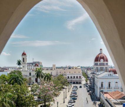 Cuba – City of Cienfuegos